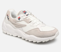 Vault Cmr Jogger Low Sneaker in weiß