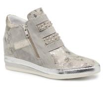 Nucica vegas perla Sneaker in grau