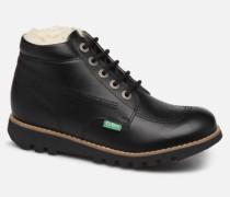 NEORAIN Stiefeletten & Boots in schwarz