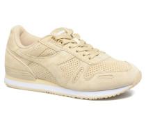 TITAN W PREMIER Sneaker in beige