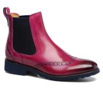 Melvin & Hamilton Amelie 5 Stiefeletten Boots in rosa