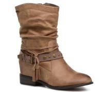 57640 Stiefeletten & Boots in braun