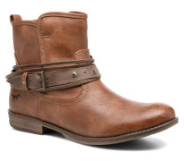 Himdele Stiefeletten & Boots in braun