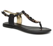 TANO Sandalen in schwarz
