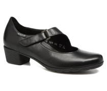 Ielena Pumps in schwarz