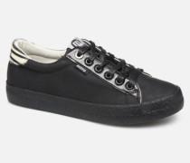 ROLLING Sneaker in schwarz