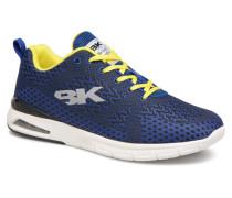 Energy Sneaker in blau