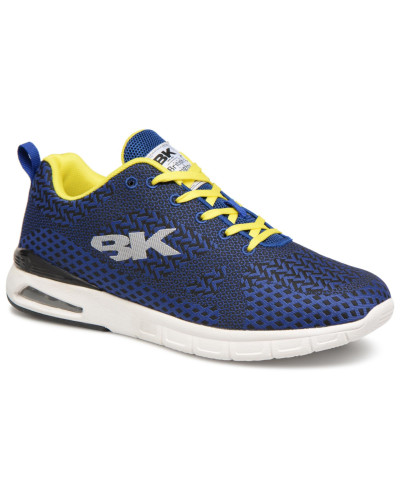 Energy Sneaker in blau