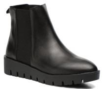 EVORA Stiefeletten & Boots in schwarz