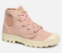 Pampa Hi w Sneaker in rosa