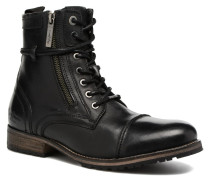 MELTING ZIPPER NEW Stiefeletten & Boots in schwarz
