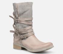 L.23.RAJINE Stiefeletten & Boots in grau