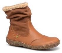 Nido Ella N758 Stiefeletten & Boots in braun