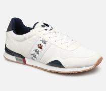 Mohan Sneaker in weiß