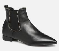 BY0101X Stiefeletten & Boots in schwarz