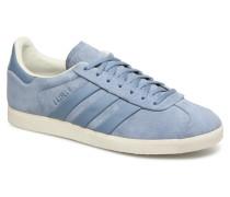 Gazelle S&T Sneaker in grau