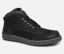 Emil 23 Stiefeletten & Boots in schwarz