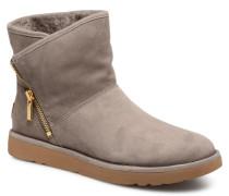 W Kip Stiefeletten & Boots in grau