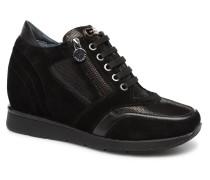 Jackie 10 Sneaker in schwarz