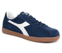 TOKYO Sneaker in blau