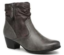BASTOS Stiefeletten & Boots in grau
