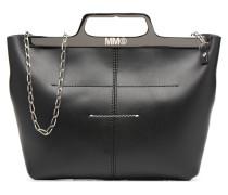 S41WG0032 Handtasche in schwarz