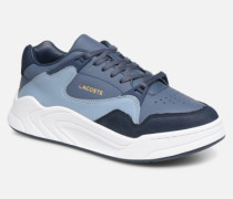 Court Slam Sneaker in blau