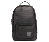 The Forge Laptoptasche in grau