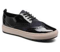 D Breeda B D742QB Sneaker in blau