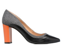 Crazy Seventy #3 Pumps in schwarz