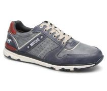 Clago Sneaker in blau