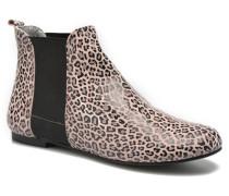 Bazar Léo Stiefeletten & Boots in mehrfarbig