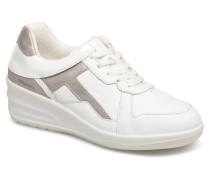 Denerys Sneaker in weiß
