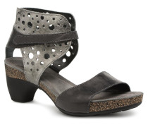 Think! Traudi 82579 Sandalen in silber