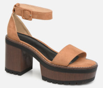 50695 Sandalen in braun