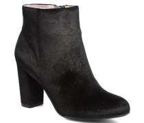 Alanel Stiefeletten & Boots in schwarz