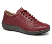 Astral Sneaker in rot