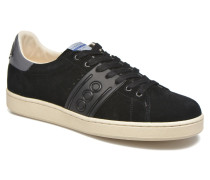 Jimmy Connors Sneaker in schwarz