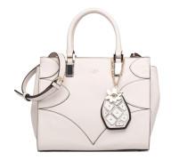 Fruit Punch Society Satchel Handtasche in weiß