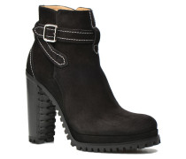 Lery 7 boot ankle steech Stiefeletten & Boots in schwarz