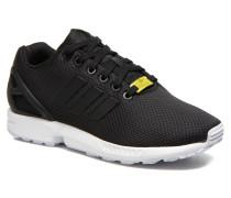 adidas zx flux damen schwarz gold