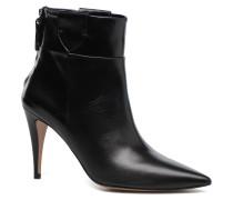 BNAL170 Stiefeletten & Boots in schwarz
