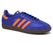 Samba Og Sneaker in blau