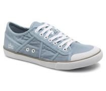 ViolayR7102 Sneaker in blau