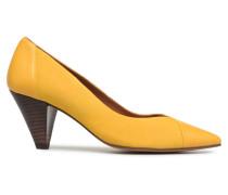 Toundra Escarpins #1 Pumps in gelb