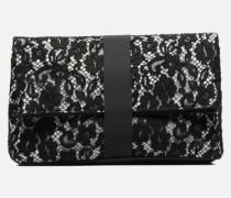 Brigitte Mini Bag in schwarz