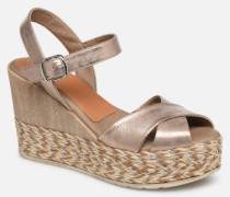 Spring 7753 Sandalen in beige
