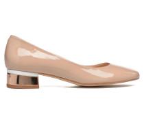 Sugar Shoegar #10 Ballerinas in rosa