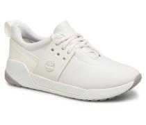 Kiri New Lace Oxford Sneaker in weiß