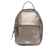 Edna Backpack Rucksäcke für Taschen in silber